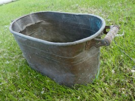 The Old Copper Tub